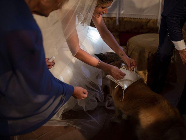 Il matrimonio di Lapo e Valentina a Fiesole, Firenze 85