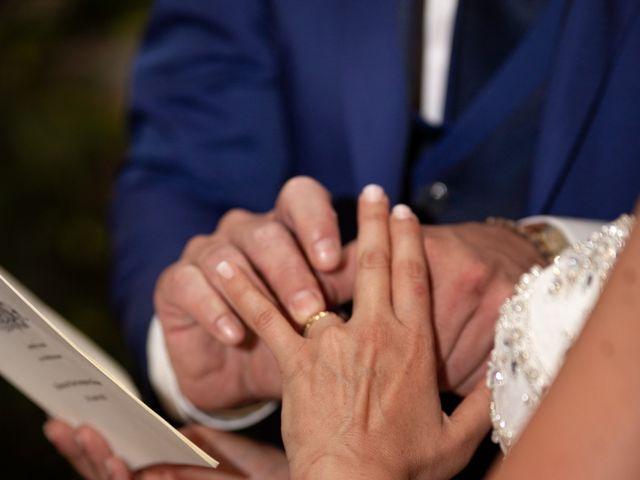 Il matrimonio di Lapo e Valentina a Fiesole, Firenze 86