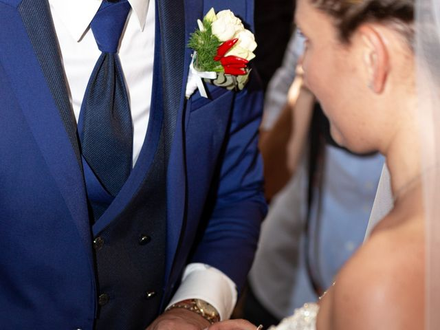 Il matrimonio di Lapo e Valentina a Fiesole, Firenze 89
