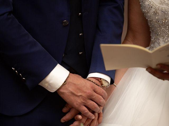 Il matrimonio di Lapo e Valentina a Fiesole, Firenze 90