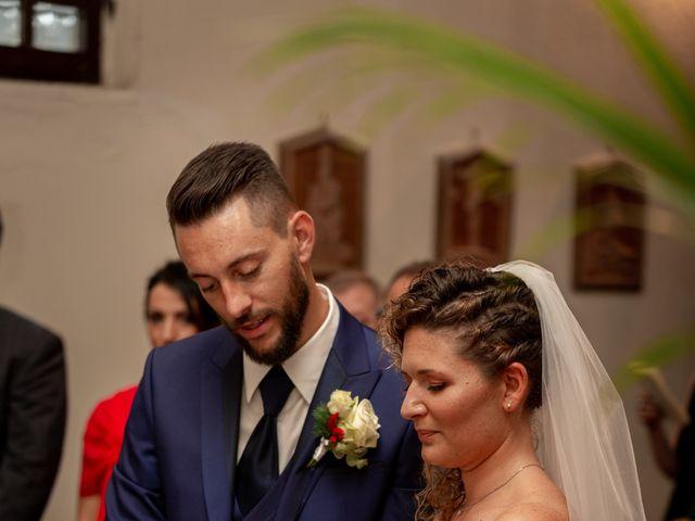 Il matrimonio di Lapo e Valentina a Fiesole, Firenze 91