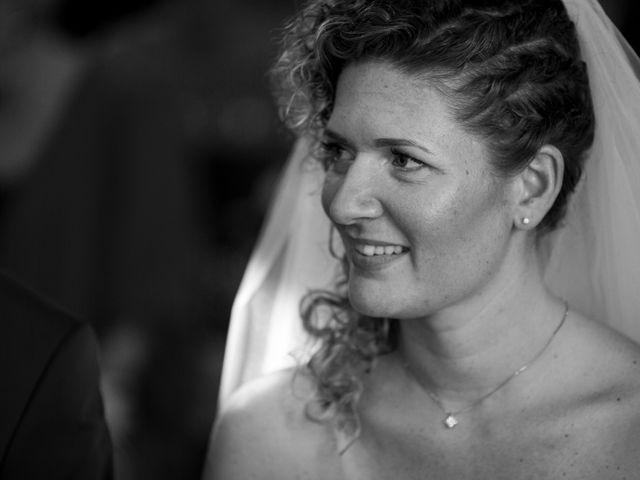 Il matrimonio di Lapo e Valentina a Fiesole, Firenze 92