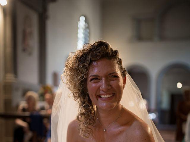 Il matrimonio di Lapo e Valentina a Fiesole, Firenze 93