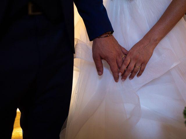 Il matrimonio di Lapo e Valentina a Fiesole, Firenze 94