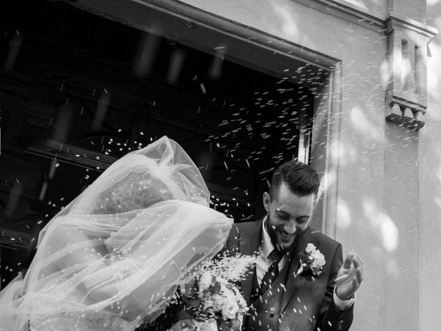 Il matrimonio di Lapo e Valentina a Fiesole, Firenze 99