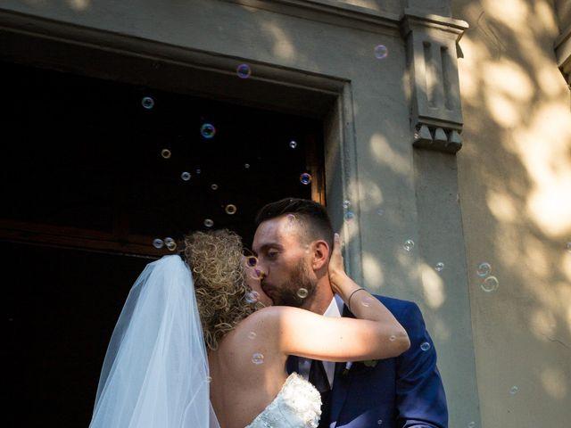 Il matrimonio di Lapo e Valentina a Fiesole, Firenze 100