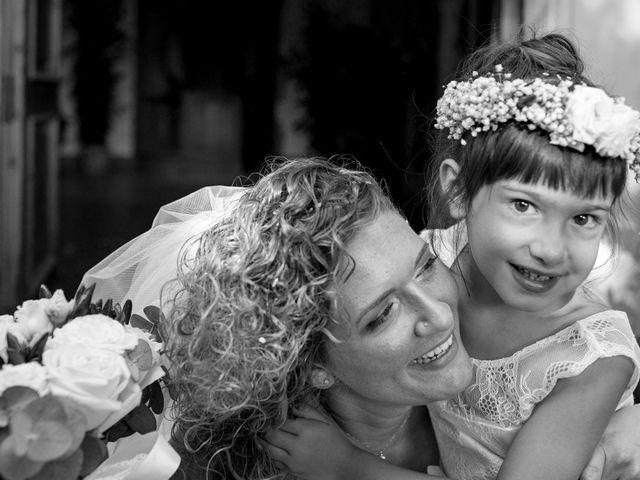 Il matrimonio di Lapo e Valentina a Fiesole, Firenze 101