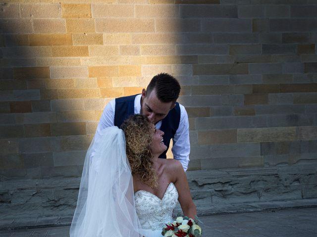 Il matrimonio di Lapo e Valentina a Fiesole, Firenze 104