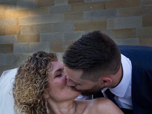 Il matrimonio di Lapo e Valentina a Fiesole, Firenze 105