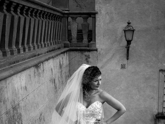 Il matrimonio di Lapo e Valentina a Fiesole, Firenze 107