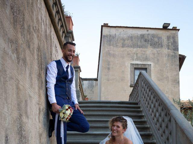 Il matrimonio di Lapo e Valentina a Fiesole, Firenze 108