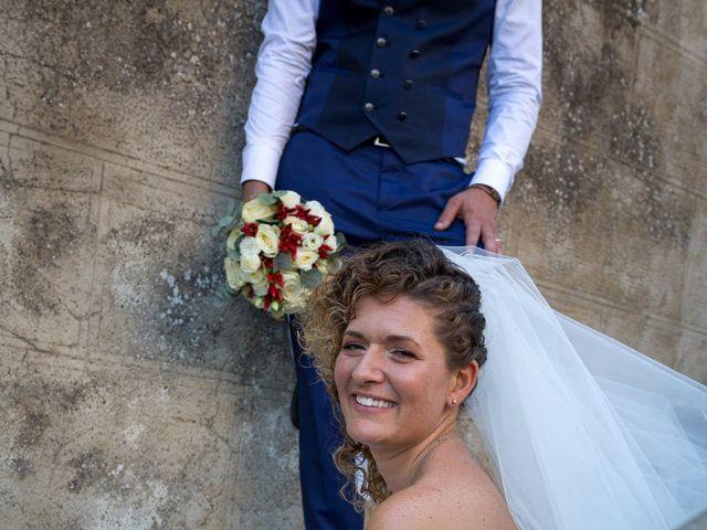 Il matrimonio di Lapo e Valentina a Fiesole, Firenze 109