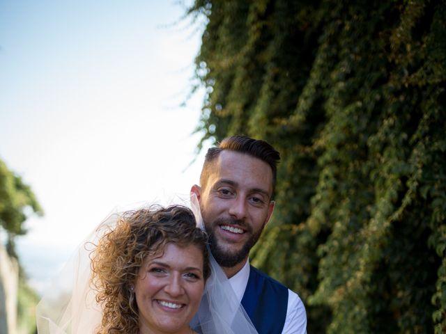 Il matrimonio di Lapo e Valentina a Fiesole, Firenze 111