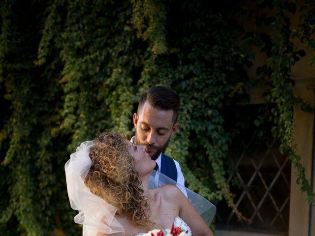 Il matrimonio di Lapo e Valentina a Fiesole, Firenze 113