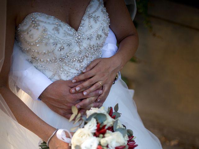 Il matrimonio di Lapo e Valentina a Fiesole, Firenze 114