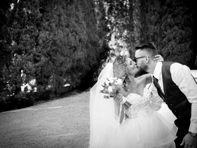 Il matrimonio di Lapo e Valentina a Fiesole, Firenze 116