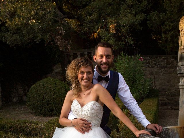 Il matrimonio di Lapo e Valentina a Fiesole, Firenze 126