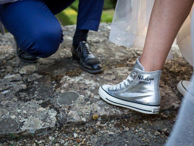 Il matrimonio di Lapo e Valentina a Fiesole, Firenze 128
