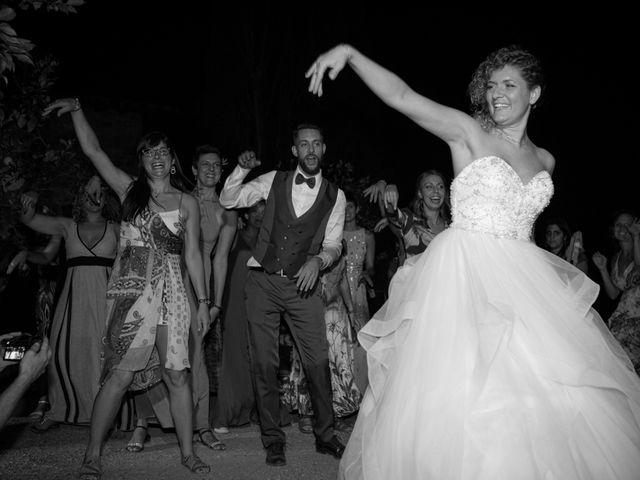 Il matrimonio di Lapo e Valentina a Fiesole, Firenze 138