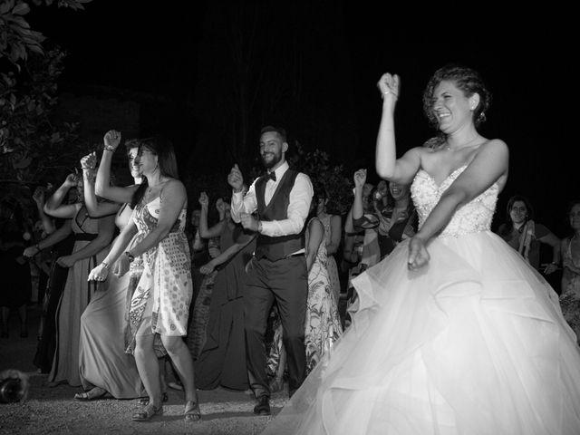 Il matrimonio di Lapo e Valentina a Fiesole, Firenze 139
