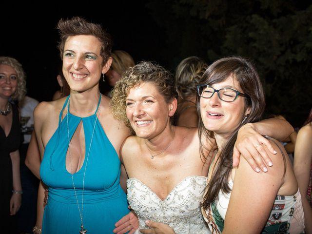 Il matrimonio di Lapo e Valentina a Fiesole, Firenze 140