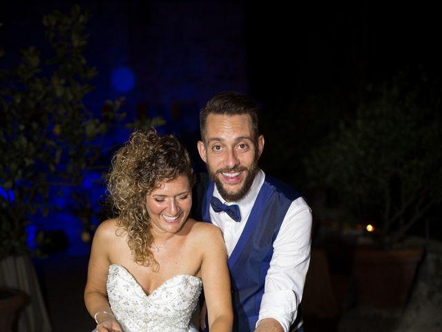 Il matrimonio di Lapo e Valentina a Fiesole, Firenze 141