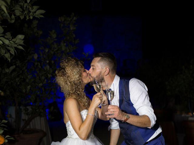 Il matrimonio di Lapo e Valentina a Fiesole, Firenze 143