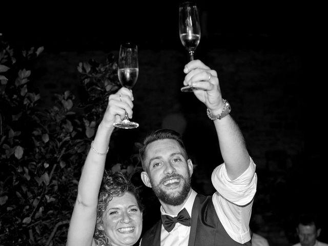 Il matrimonio di Lapo e Valentina a Fiesole, Firenze 144