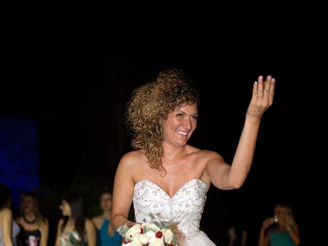 Il matrimonio di Lapo e Valentina a Fiesole, Firenze 146