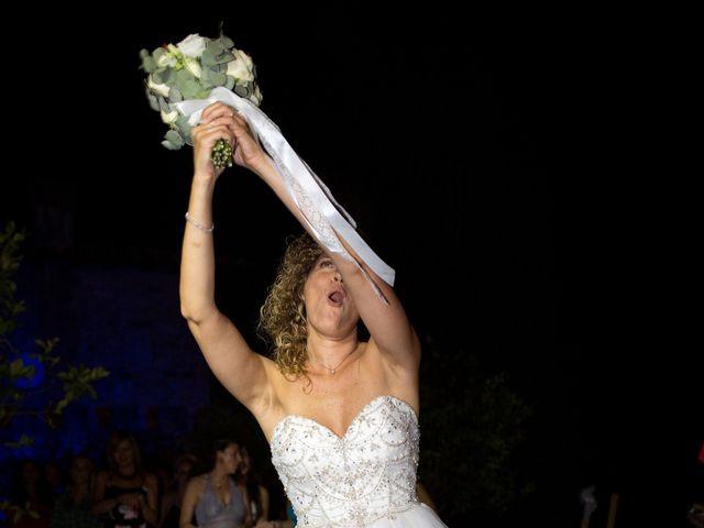 Il matrimonio di Lapo e Valentina a Fiesole, Firenze 147