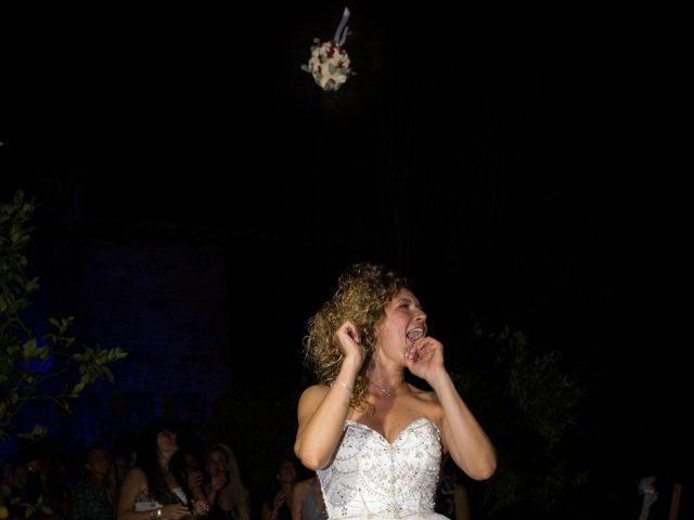 Il matrimonio di Lapo e Valentina a Fiesole, Firenze 148