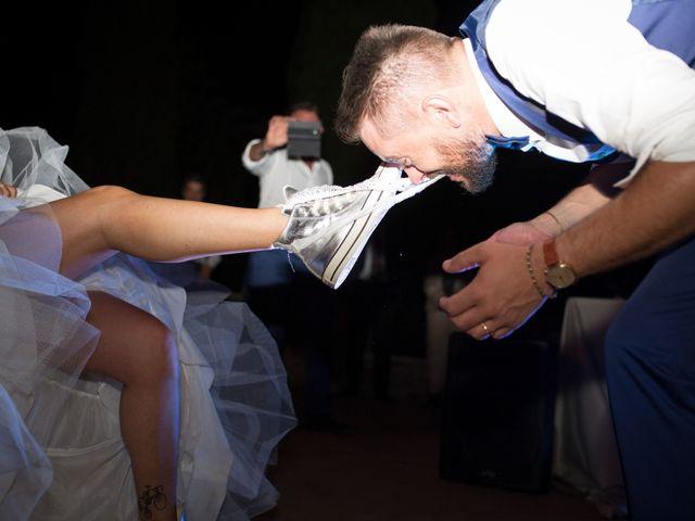 Il matrimonio di Lapo e Valentina a Fiesole, Firenze 152