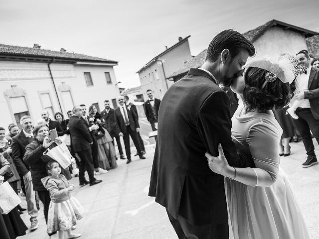 Le nozze di Silvia e Mauri