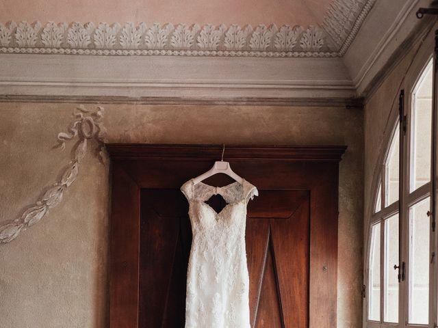 Il matrimonio di Simone e Erika a Morozzo, Cuneo 3