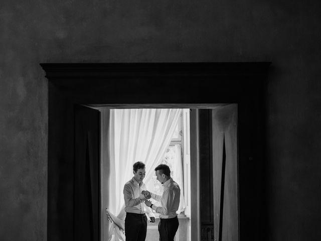 Il matrimonio di Simone e Erika a Morozzo, Cuneo 9