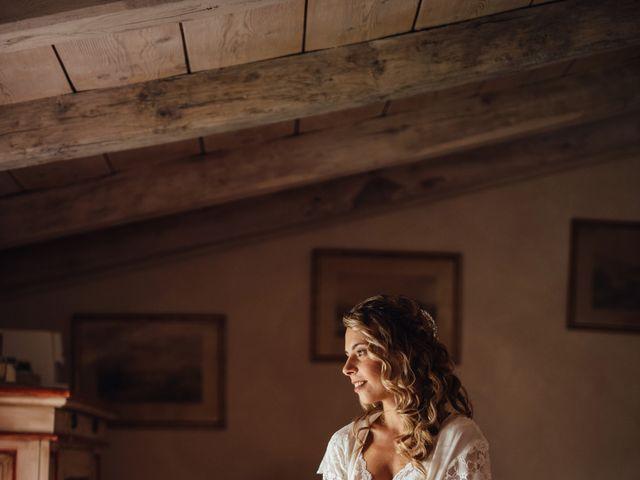Il matrimonio di Simone e Erika a Morozzo, Cuneo 11