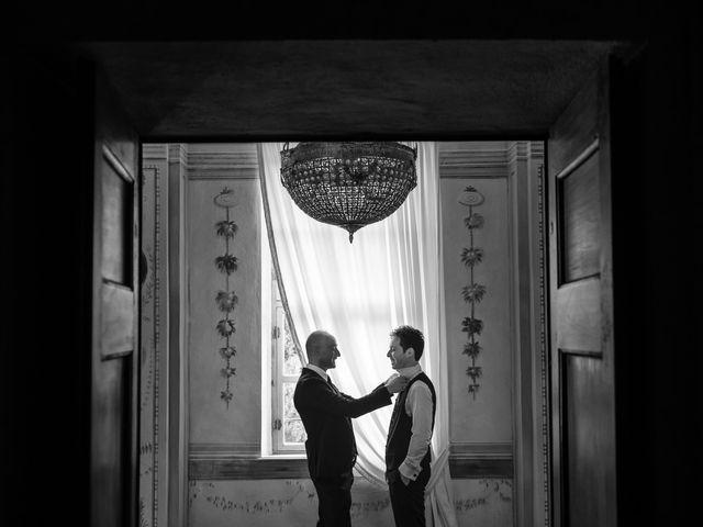 Il matrimonio di Simone e Erika a Morozzo, Cuneo 12