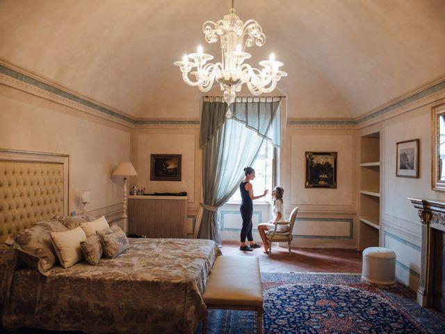 Il matrimonio di Simone e Erika a Morozzo, Cuneo 13