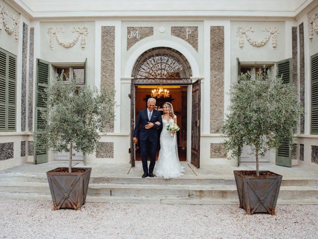 Il matrimonio di Simone e Erika a Morozzo, Cuneo 16