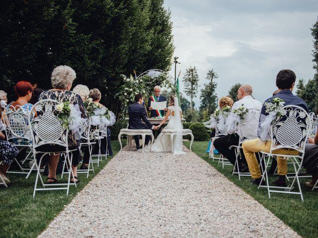 Il matrimonio di Simone e Erika a Morozzo, Cuneo 18