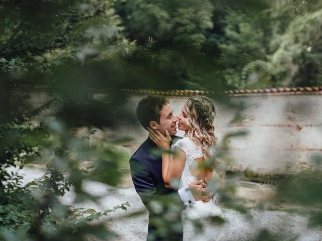 Il matrimonio di Simone e Erika a Morozzo, Cuneo 22