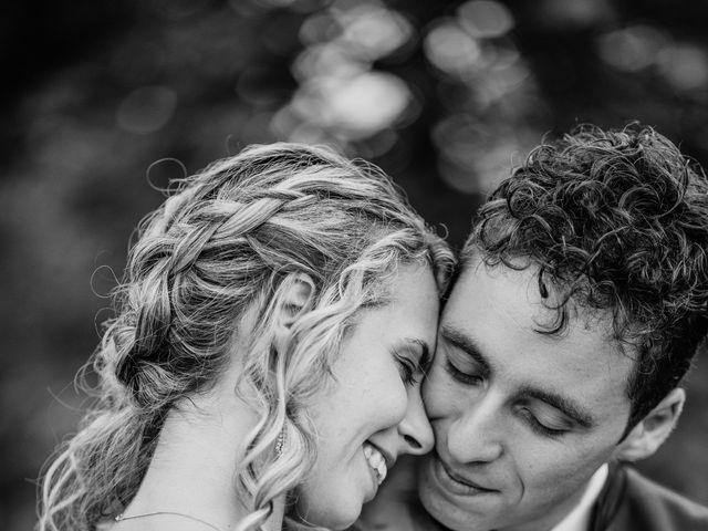 Il matrimonio di Simone e Erika a Morozzo, Cuneo 23
