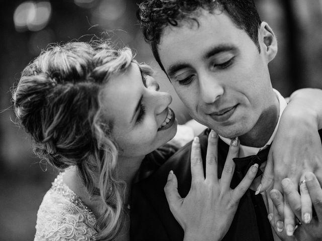 Il matrimonio di Simone e Erika a Morozzo, Cuneo 25