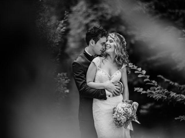 Il matrimonio di Simone e Erika a Morozzo, Cuneo 1