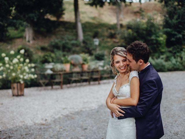 Il matrimonio di Simone e Erika a Morozzo, Cuneo 27