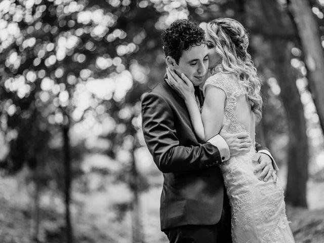 Il matrimonio di Simone e Erika a Morozzo, Cuneo 28