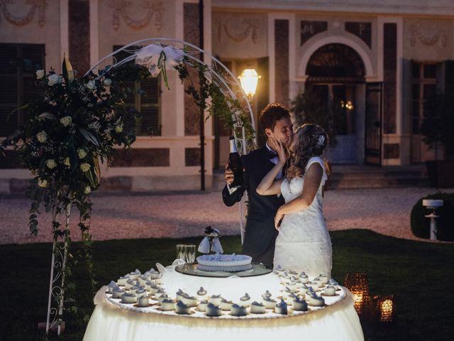 Il matrimonio di Simone e Erika a Morozzo, Cuneo 33