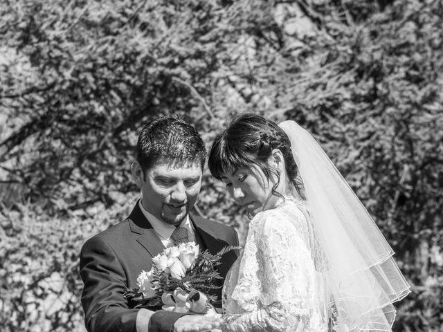 Il matrimonio di Stefano e Kaori a Crescentino, Vercelli 6