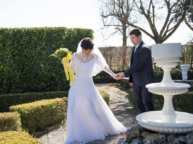 Il matrimonio di Stefano e Kaori a Crescentino, Vercelli 2