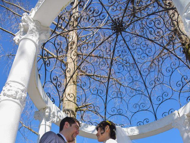 Il matrimonio di Stefano e Kaori a Crescentino, Vercelli 15